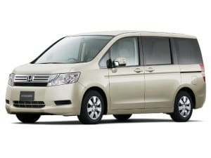 Honda StepWGN 2009-2015