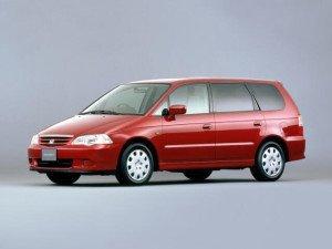 Honda Odyssey 1999-2005