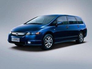Honda Odyssey 2003-2011