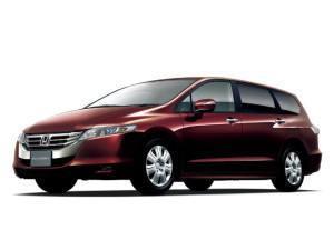 Honda Odyssey 2008-2013