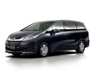 Honda Odyssey depuis 2013