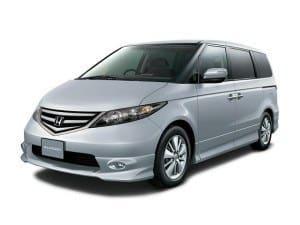 Honda Elysion 2004-2014