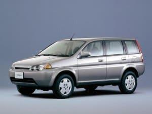 Honda HR-V 1998-2006