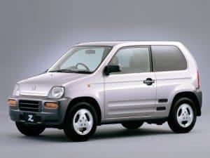 Honda Z 1998-2002