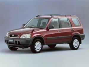 Honda CR-V 1995-2002