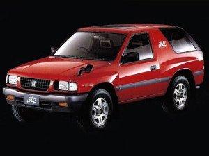 Honda Jazz 1993-1997