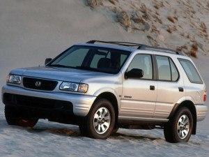 Honda Passport 1998-2002