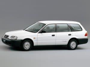 Honda Partner 1996-2006