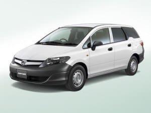 Honda Partner 2005-2010