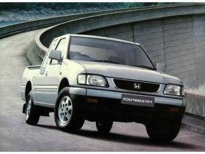 Honda Tourmaster 1997-2002
