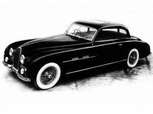 Bugatti Type 101 1951-1953 - photo Bugatti
