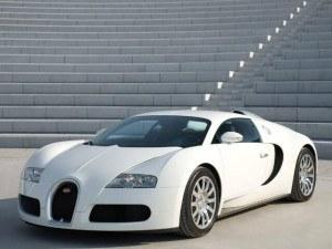 Bugatti Veyron 2005-2015 - photo Bugatti