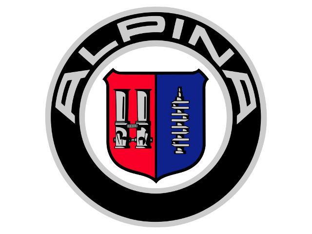 Tous les modèles du constructeur Alpina