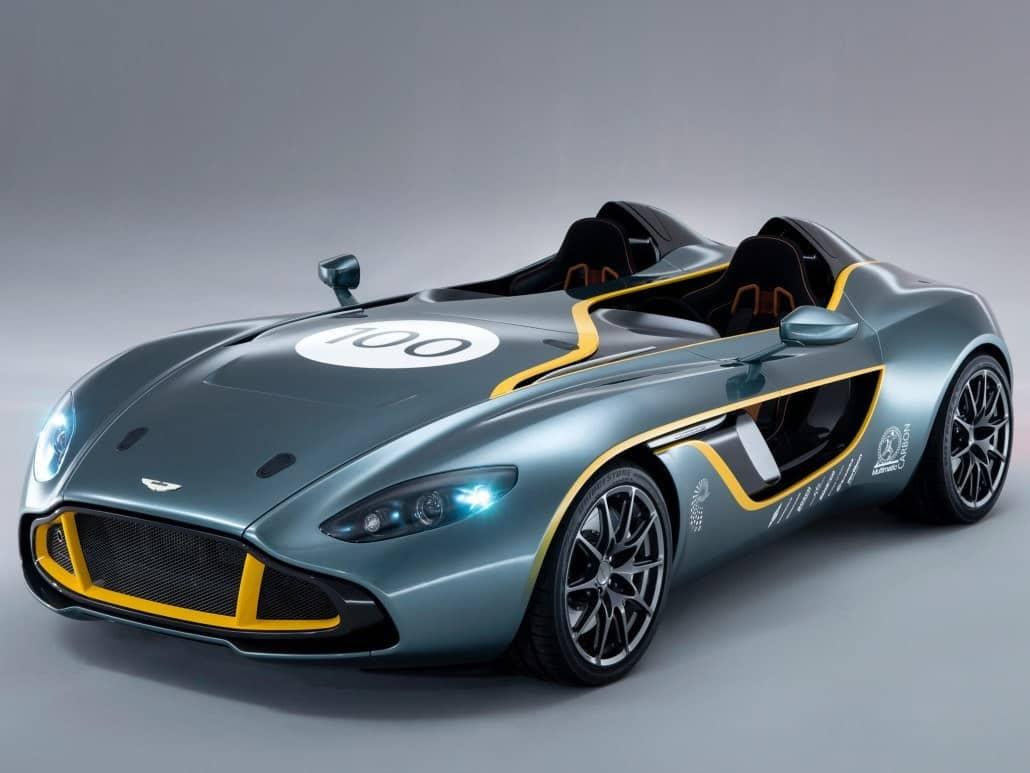 Cc Speedster Concept X