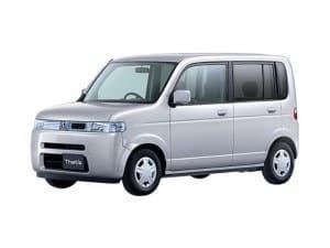 Honda That's 2002-2007