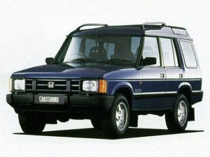 Honda Crossroad 1993-1995
