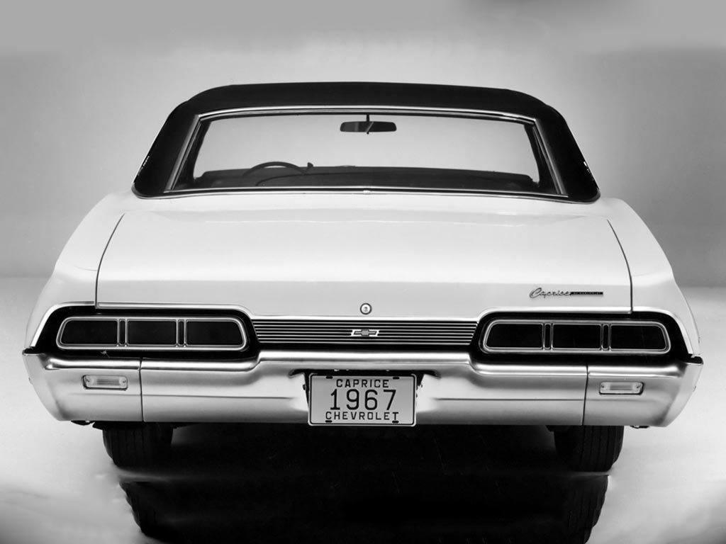 Voiture rétroviseur intérieur miroir rétroviseur pour Chevrolet Caprice Classique Berline