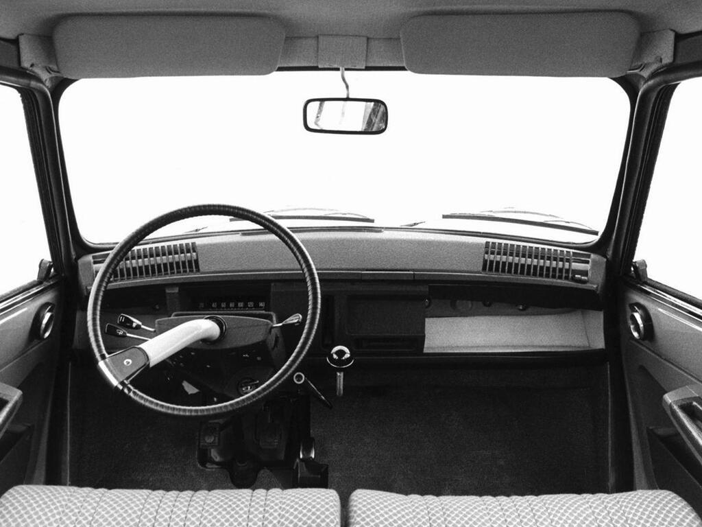 2016 Maxima Interior >> Citroën Ami 8/ Ami Super | Auto Forever