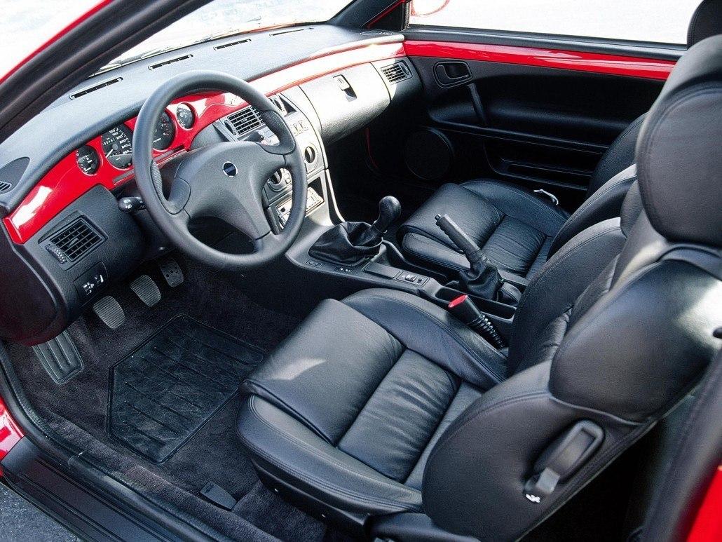 Fiat coup fiche auto et caract ristiques auto forever for Interieur 2000