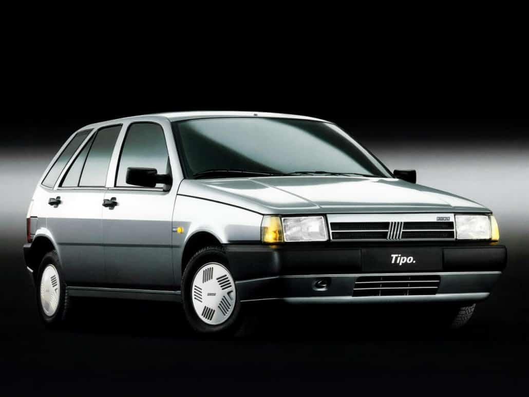 fiche technique fiat tipo 160 1988 1998 auto forever. Black Bedroom Furniture Sets. Home Design Ideas