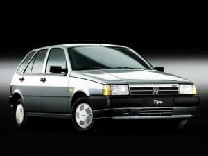 Tipo 160 1988-1993 vue AV - photo Fiat