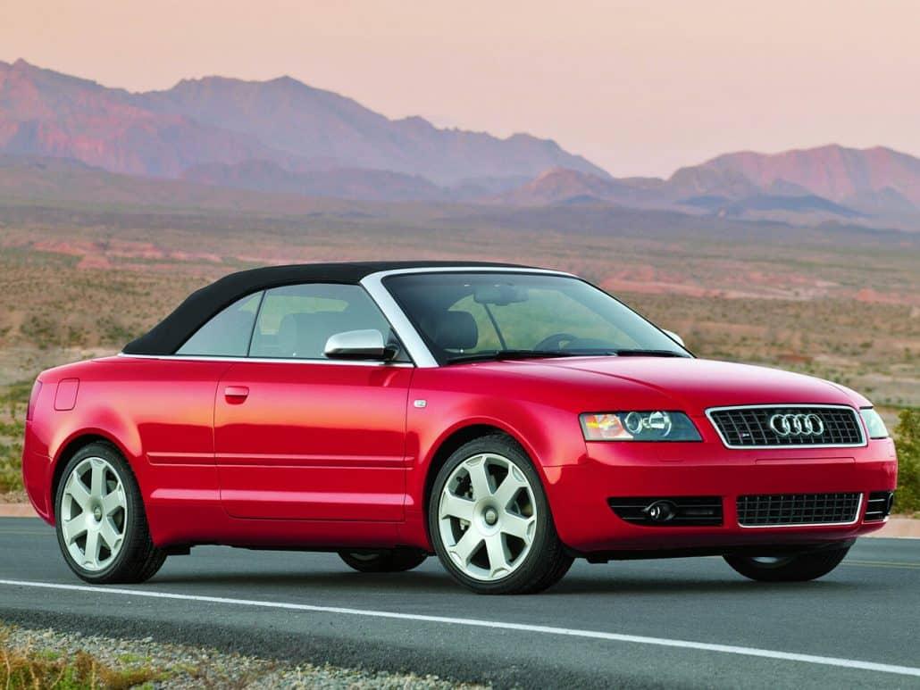 Interieur audi a4 2002 for Audi a4 interieur