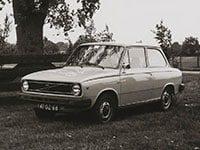 Volvo 66 1975-1980