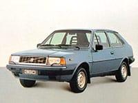 Volvo 340-360 Liftback 1976-1991