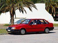 Volvo 440 1988-1996