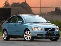 Volvo S40 2003-2012
