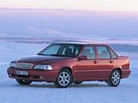 Volvo 850-S70 1991-2000