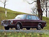 Volvo 164 1968-1975