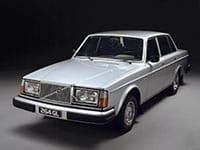 Volvo 264 1974-1982