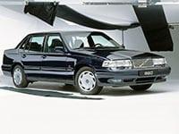 Volvo 960 1994-1996