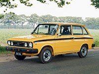 Volvo 66 Break 1975-1978