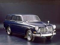 Volvo Amazon Break 1962-1969
