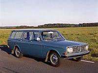 Volvo 145 Break 1967-1974