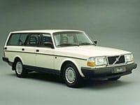 Volvo 240 Break 1974-1993