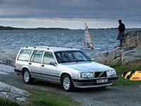 Volvo 940-Polar Break 1990-1998
