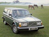 Volvo 265 Break 1975-1985