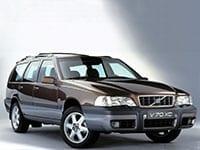 Volvo V70XC 1997-2000