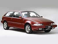 Volvo 480 1986-1995