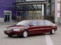 Volvo S80 Limousine 2002-2004