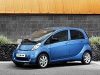 Peugeot iOn depuis 2009