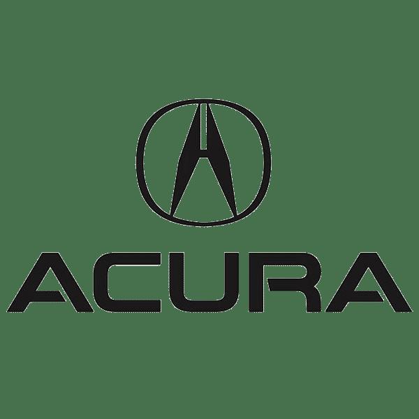 Tous les modèles du constructeur Acura