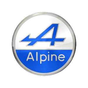 Tous les modèles du constructeur Alpine