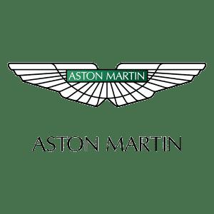 Tous les modèles du constructeur Aston Martin