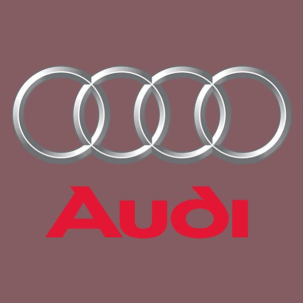 Tous les modèles du constructeur Audi
