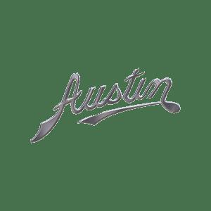 Tous les modèles du constructeur Austin