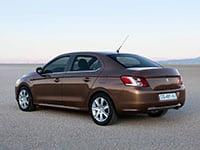Peugeot 301 depuis 2012